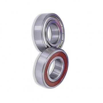 NTN SKF Deep Groove Ball Bearings Are Used in Gearbox, Instrument, Motor, Electric Appliance 6203 6204 6205