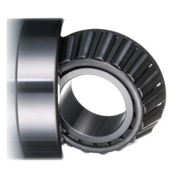 Yoke Type Track Roller Bearings Motorcycle Spare Part Bearing Needle Roller Bearings